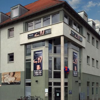 Fitnessstudio unlimited xs Erfurt
